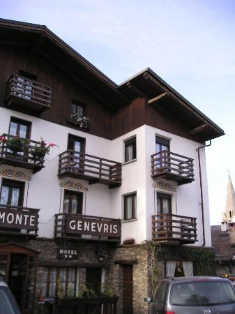 Photo of Hotel Monte Genevris Salice D'Ulzio