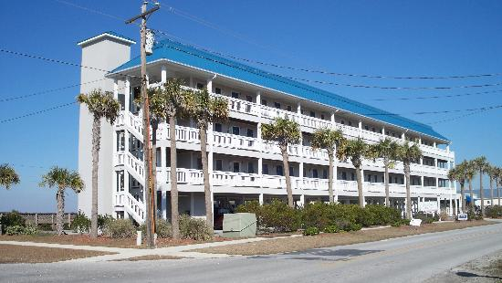 Sea Coast Suites 305 North Topsail Drive Surf City, NC