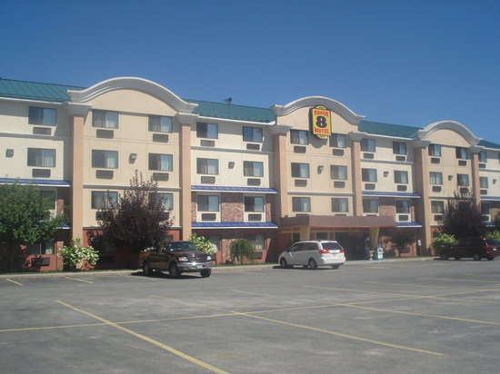 Photo of Super 8 Motel Leominster / Fitchburg