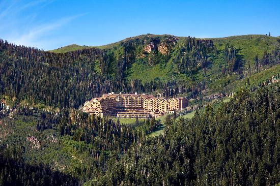 Montage Deer Valley (Park City, Utah) - Hotel Reviews - TripAdvisorvalley park city