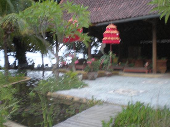 Photo of Taman Sari Villas & Spa Jimbaran