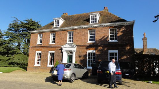 Hotels Near Faversham Kent