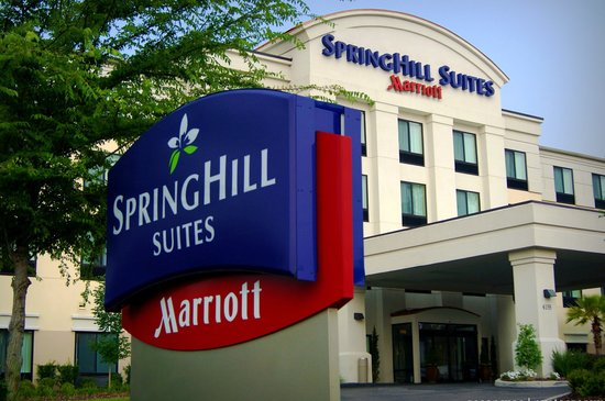 SpringHill Suites Gainesville: Welcome!