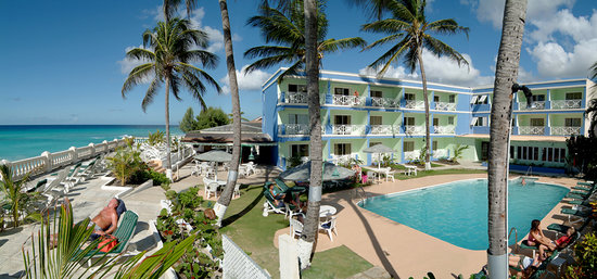 Dover Beach Hotel