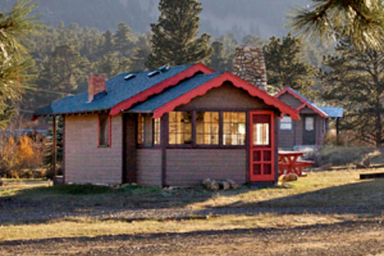 Tiny Town Cabins