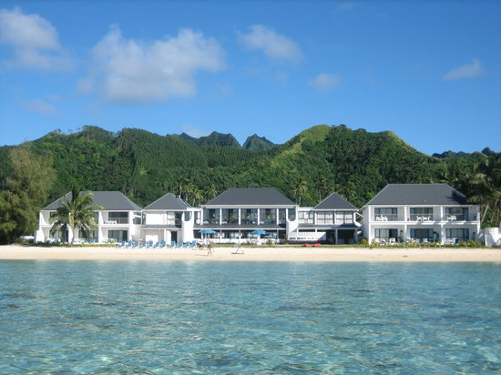 Photo of Muri Beach Club Hotel