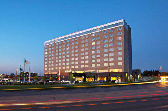 Photo of Hilton Minneapolis/Bloomington