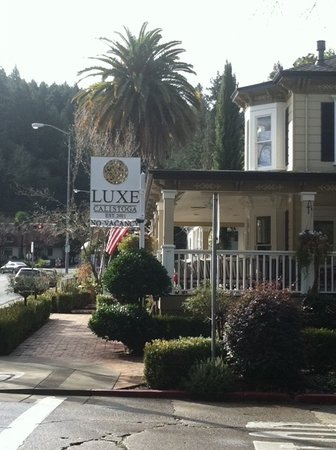Luxe Calistoga