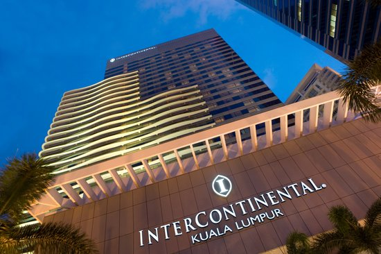 InterContinental Kuala Lumpur