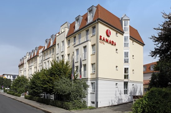 Photo of Ramada Resident Hotel Dresden