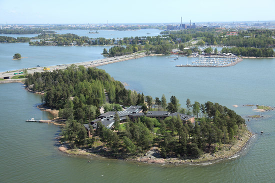 Photo of Hotel Hanasaari Espoo
