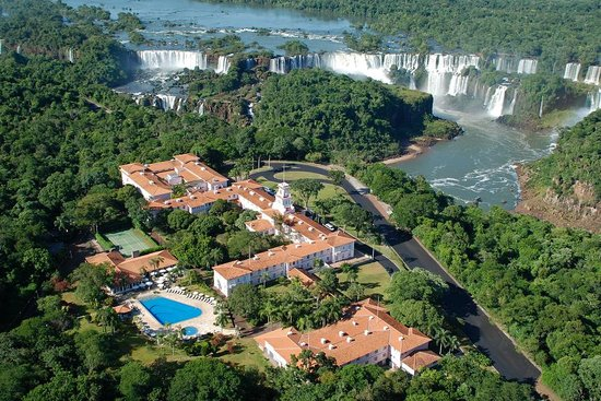 Hotel das Cataratas by Orient-Express
