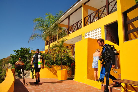 Photo of All West Apartments Curaçao