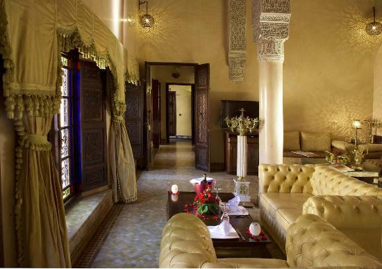 Palais Sheherazade: Suite Shahrayar