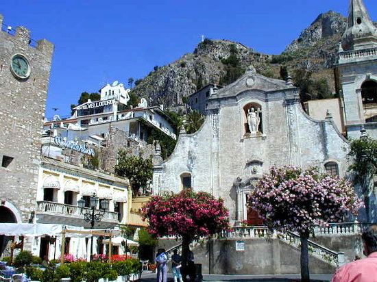 Photo of Vello D'Oro Hotel Taormina