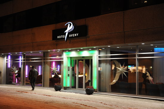 Photo of Hotel Aveny Umeå