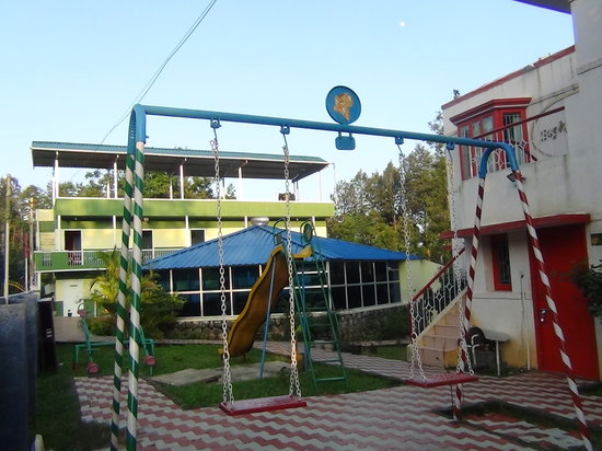 Sophy's Resort