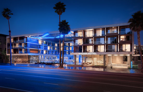 Photo of Shore Hotel Santa Monica