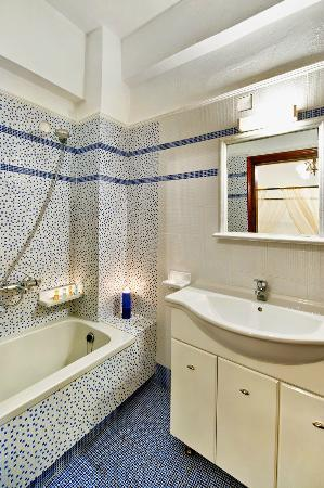 Villa Soula: Bathroom