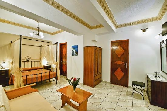 Villa Soula: Double Suite