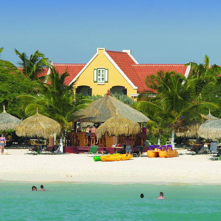 Amsterdam Manor Beach Resort: Have a different vacation experience at our intimate and picturesque resort