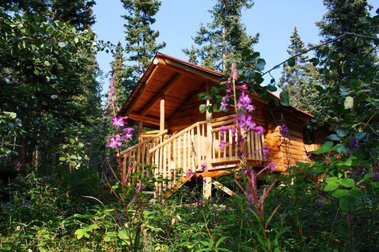 Photo of Tagish Wilderness Lodge