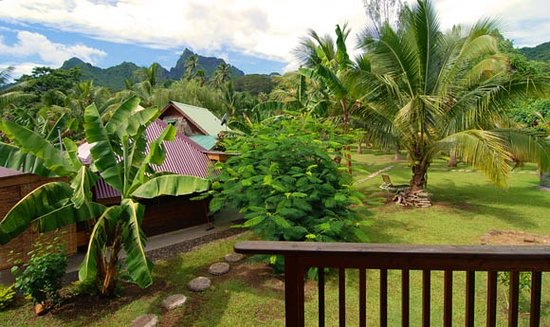 Photo of Marks Place Moorea Maharepa