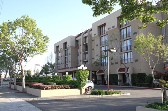 Radisson San Jose Airport