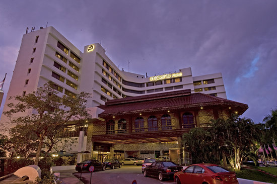 Impiana Hotel Ipoh
