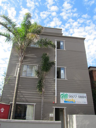 Photo of Manly Guest House