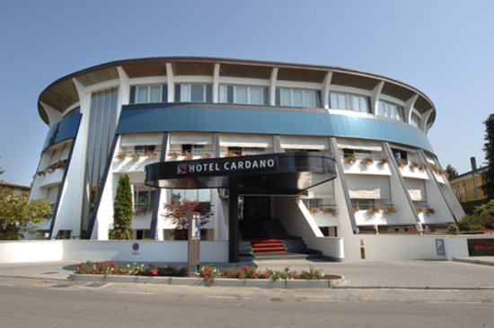 Photo of Cardano Hotel Malpensa Cardano al Campo
