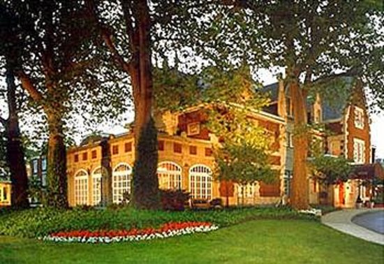 Photo of Glidden House Inn Cleveland