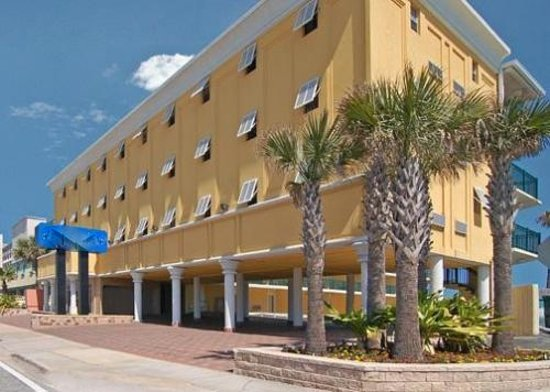 Photo of Howard Johnson Inn Ormond beach