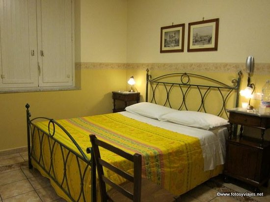 Photo of Albergo Cavour Palermo