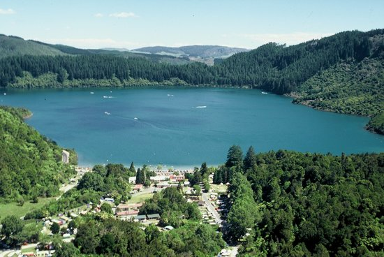 Photo of Blue Lake Top 10 Holiday Park & Motel Rotorua