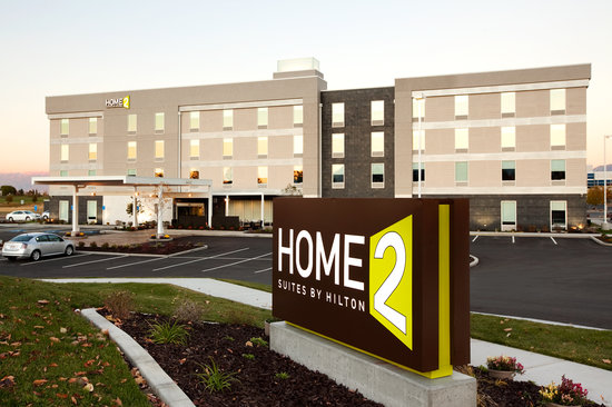 ‪Home2 Suites by Hilton Salt Lake City / West Valley City‬