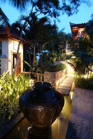 Tempat Senang Resort Spa & Restaurant