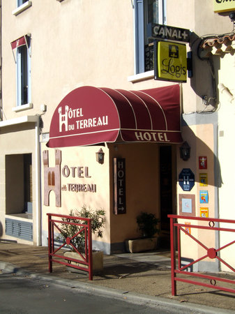 Photo of Hotel Du Terreau Manosque