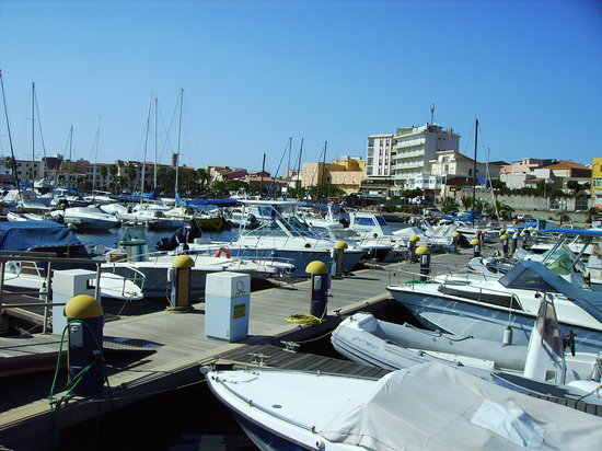 Photo of Corte Hotel Panorama Portoscuso