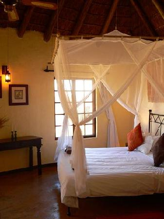 Izintaba Private Game Reserve