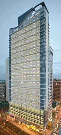 Photo of St Giles Hotel Makati