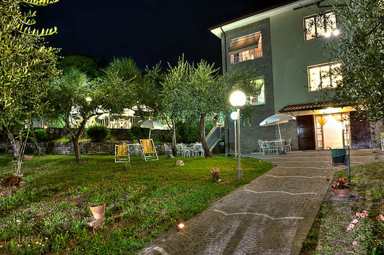 Albergo Villa Maria Grazia