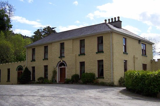 Tipperary, ไอร์แลนด์: Ballyglass Country House