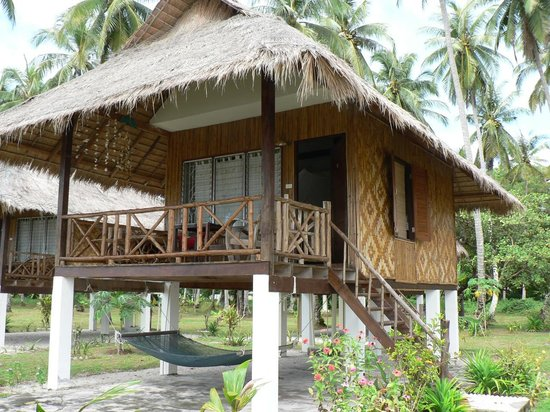 Pawapi Resort: bungalow n.3