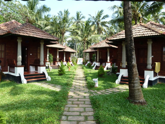 ‪Rajadhani Beach Resort‬