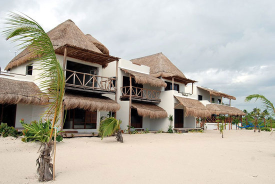 Photo of Almaplena Eco Beach Resort Majahual