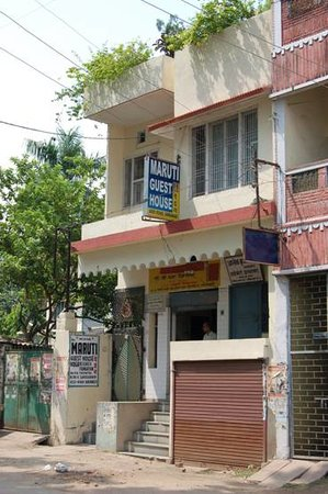 Maruti Guest House