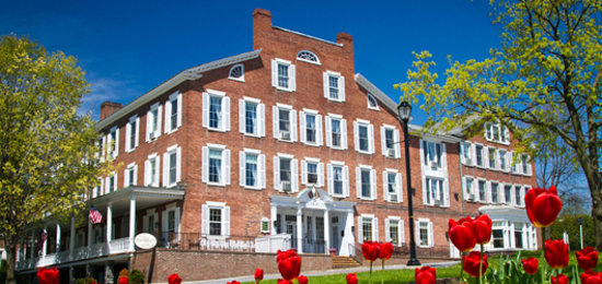 Photo of Middlebury Inn