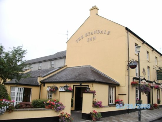 Bed and Breakfasts i Dungannon