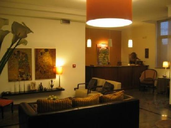 Photo of Hotel Faraone Cercola